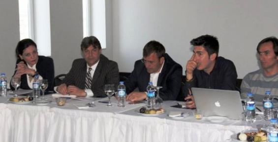 Atletizm Avrupa Şampiyon Kulüpler Kupası Mersin'de Yapılacak