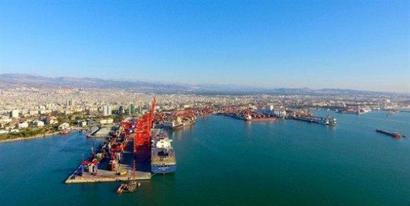 Avrupa Komisyonu, Mersin Limanı'nın Satışını Onayladı.