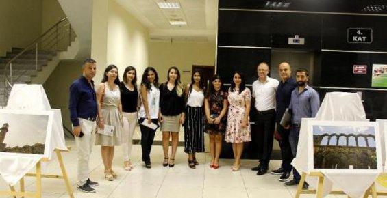 Avukatlardan Fotoğraf Sergisi