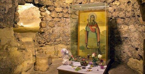 Aya Tekla Kilisesi İnanç Turizminde İddialı
