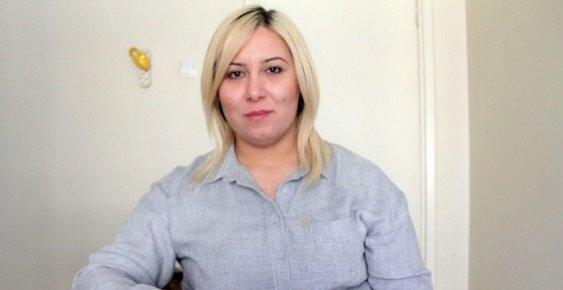 Ayşe Öğretmen Mersin'de Filistinli Öğrencilerin Umudu Olacak