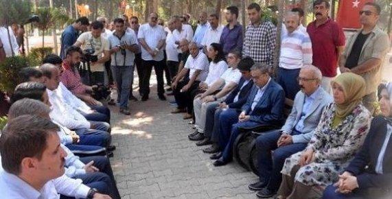 Bakan Elvan: Teröristlerden Kurtulduğumuz An Biz de Rahata Kavuşacağız