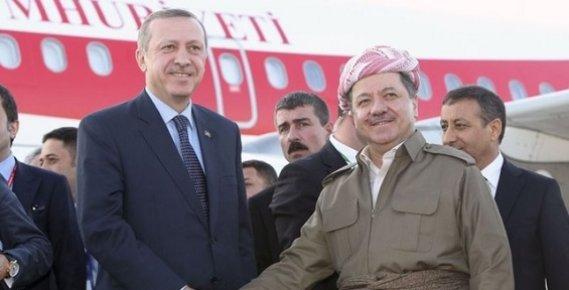 Barzani'nin Mersin'de Parasını Hangi İş Adamları Yönetiyor ?
