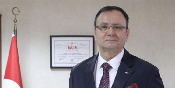 """Başkan Aşut: """"Türkiye'yi Büyük Hedeflerine Taşıyacağız"""""""