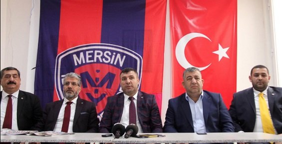 Başkan Karak: