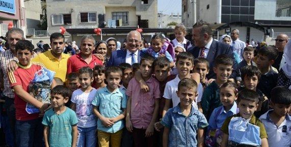 Başkan Kocamaz, Öğrencilere ve Öğretmenlere Başarılar Diledi