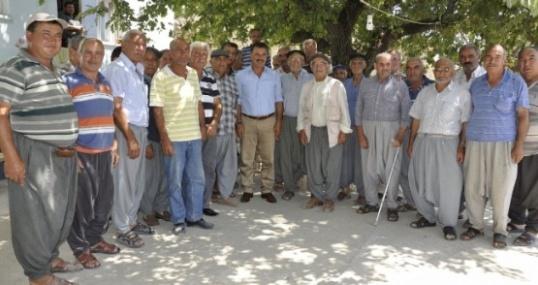 Başkan Tuna Büyükşehir'e Hazırlanıyor
