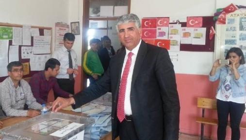 BDP'li Gündeş'ten Seçim Sonrası İlk Yorum