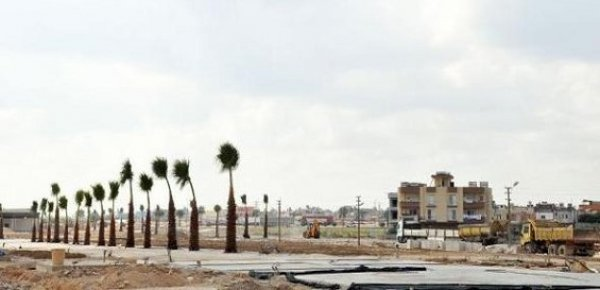 Berdan Nehri'nin Çehresi Değişiyor