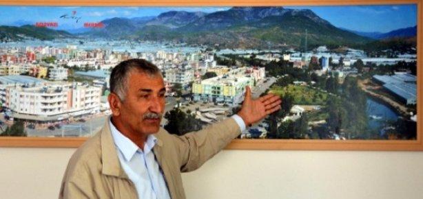 Bozyazı Belediye Başkanı Geçirdiği Rahatsızlık Sonucu Anjio Oldu