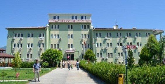 Bozyazı Devlet Hastanesinde 3 Personel Açığa Alındı