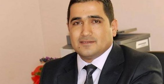 Bozyazı İlçe Milli Eğitim Müdürlüğüne Ali Bulut Atandı