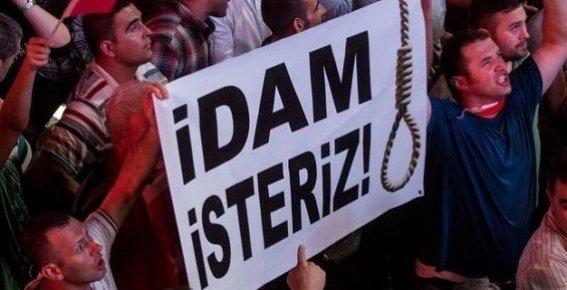 Bu Üç Su İşleyen Türkiye'de İdam Edilecek