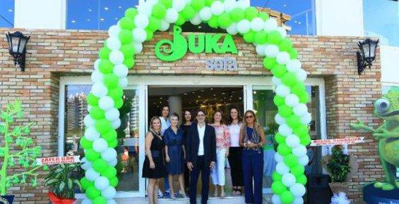 Buka Sofa Yatırımlarını Akdeniz'e Açtı