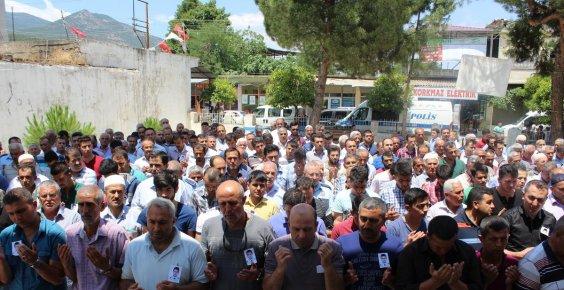 Bursa'da trafik kazasında hayatını kaybeden polis memuru