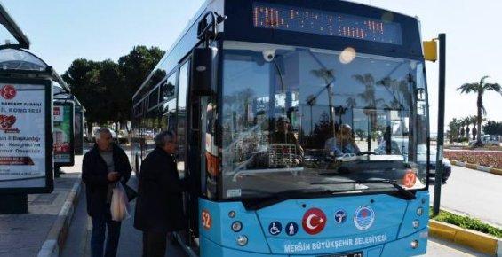 Büyükşehir Belediyesi Köy Otobüs Hatlarının Saatlerini Değiştirdi