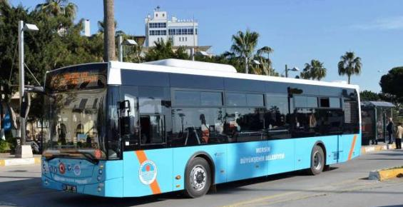 Büyükşehir Belediyesi Yeni Otobüs Hatlarını Devreye Koydu