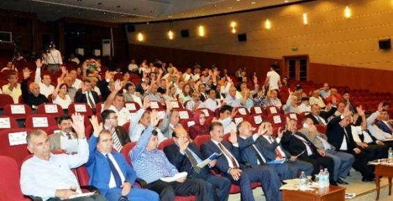 Büyükşehir'den Narenciye Festivali'ne 300 Bin TL Destek