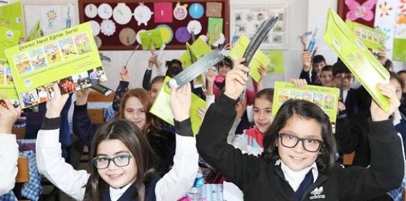 Büyükşehir Belediyesi'nden Öğrencilere Yarı Yıl Tatili Hediyesi