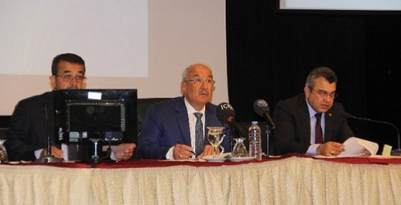Büyükşehir Meclisi, Kapızlı'ya Arıtma Tesisi Yapılmasını Onayladı