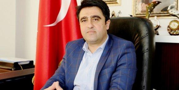 Cesim Ercik, Sel Baskınları Konusunda Belediyeleri Uyardı