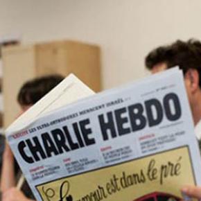 CHARLİE HEDBO'YA YAYIN YASAĞI