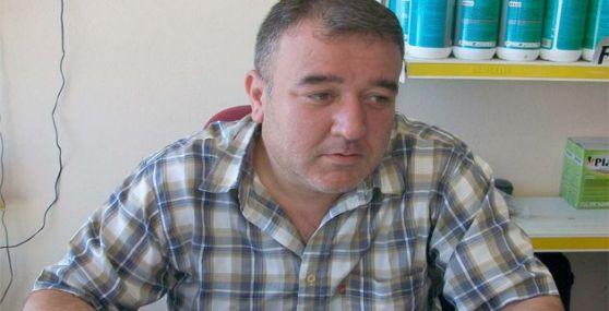 CHP Aydıncık İlçe Kongresi Yapıldı.