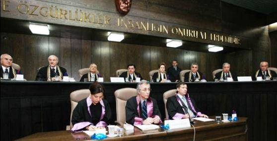 Chp Bütünşehir Yasası'nın İptali İçin Aym'ye Başvurdu