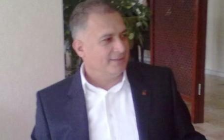 CHP İl Başkan Yardımcısı Ali İlk: