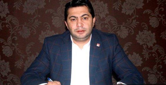 CHP İl Başkan Yardımcısı Mustafa Bülent Çerikçi Mersinlilerin Bayramını Kutladı