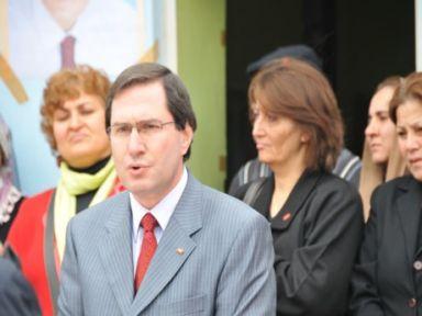 CHP İl Başkanı Yılmaz Şanlı Eceviti Saygıyla Anıyoruz !