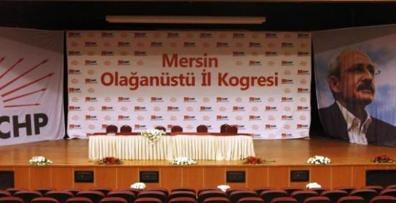 Mersin CHP İl Kongresinden Notlar...