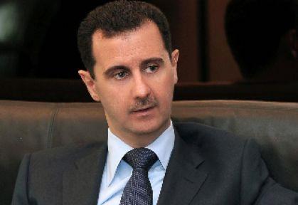 CHP, İP ve EMEP'den Esad'a destek ziyareti