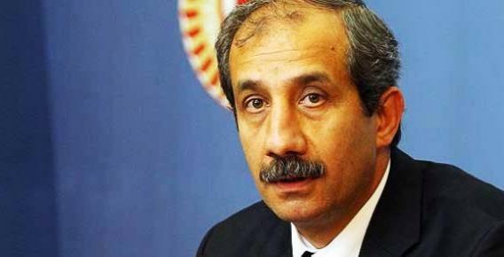 CHP Mersin Milletvekili İsa Gök CHP'den İstifamı Ediyor ?