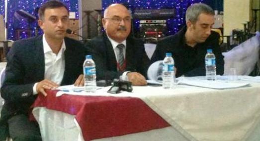 CHP Mezitli Örgütü Sandık Eğitimlerine Başladı.
