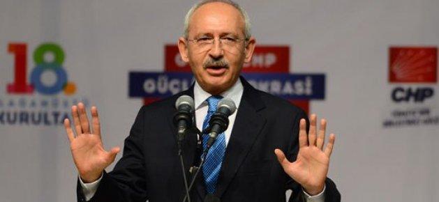 CHP Mersin'den Parti Meclisine Aday Olanlar ve Aldıkları Oylar