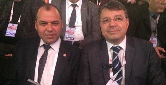 CHP Silifke İlçe Başkanı Bünyamin Uçar Görevden Alındı.