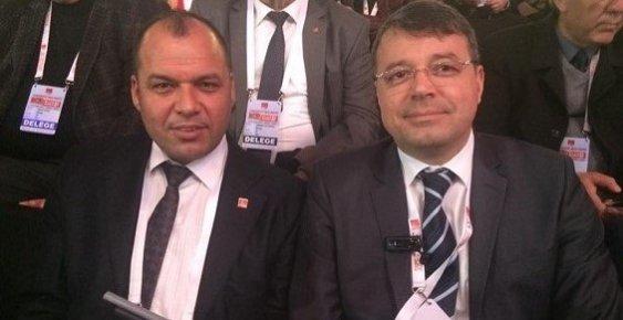 CHP Silifke İlçe Başkanına Çok Ağır İthamlar