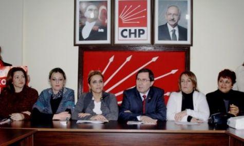 CHP Tabanı Yeni Tüzükten Memnun