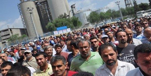 CHP ve MHP'den Paşabahçe'nin Kapatılmasına Tepki