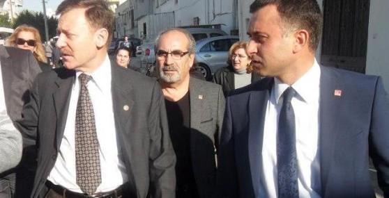 CHP'de Ön Seçim Rüzgarı ...