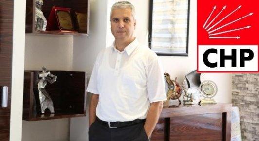 CHP'li Ahmet Arıcan Mersinlilerin Ramazan Bayramını Kutladı.