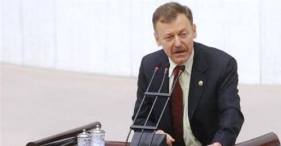 CHP'li Atıcı Mersin-Antalya Yolunu Meclis'e Taşıdı