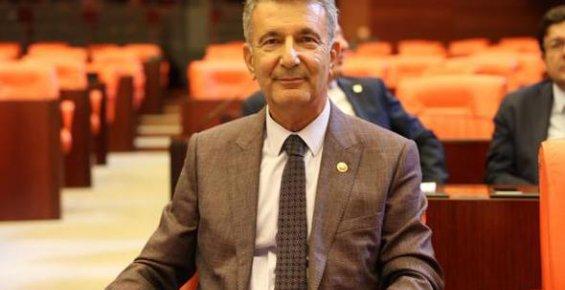 CHP'li Kuyucuoğlu Kışlalı'yı Andı