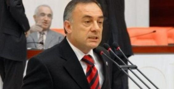 CHP'li Öztürk, Yapımı Devam Eden Barajları Meclis'e Taşıdı