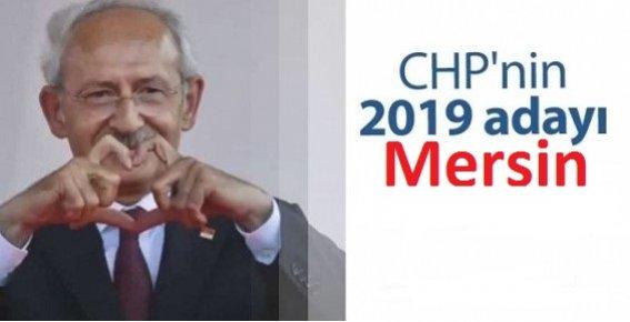 CHP'nin 2019 Mersin Belediye Başkan Adayları Nabız Tutuyor.