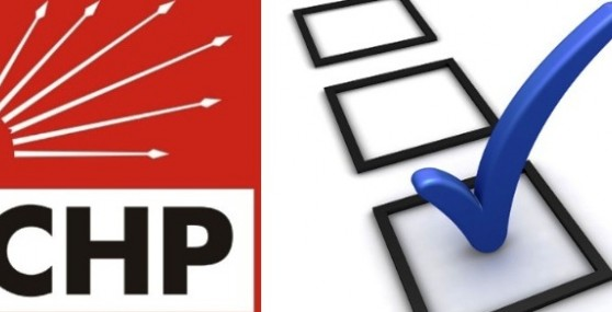 CHP'nin Yerel Seçim Anket Sonuçları Açıklandı.