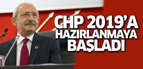 CHP'nin Mersin Belediye Başkan Aday Profili Belli