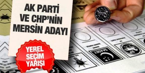 CHP'nin Mersin Adayı Açıklanıyor...