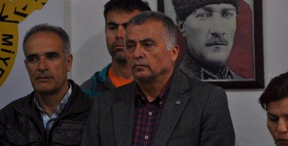 CHP'nin Sandık Kurulu Başkan Önerisi İyi Ün Sahibi Olmadığından Red Edildi.